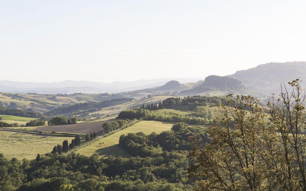 Borgo Pignano Tuscany - eat love savor - luxury lifestyle magazine