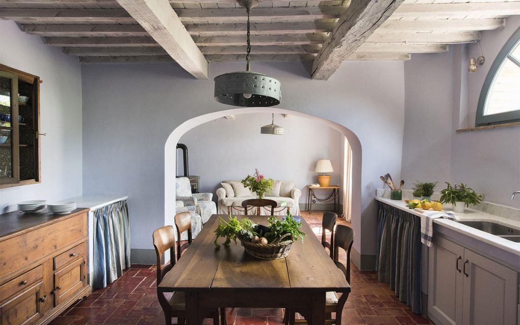 Borgo Pignano Italy - eat love savor - luxury lifestyle magazine