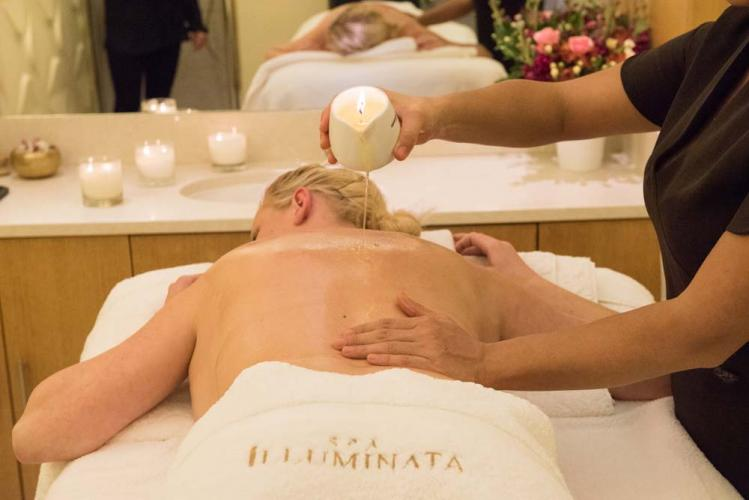 spa illuminata Best Spa Day London117 Luxury Wellness: Take a Radiance Spa Break at Danesfield House Hotel & Spa - EAT LOVE SAVOR International luxury lifestyle magazine and bookazines