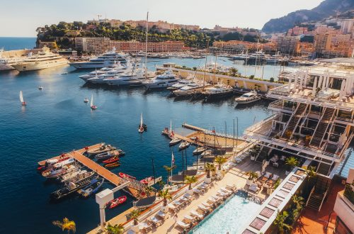 Monaco Five luxury property markets to rise in 2017 EAT LOVE SAVOR International luxury lifestyle magazine and bookazines