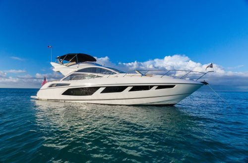 SUNSEEKER 68 Hi 2O5A1311 credit Quin BISSET retouched Dec16 1280x840 Introducing The Sunseeker Luxury Yachts Line Up For The Cannes Yachting Festival 2017 - EAT LOVE SAVOR International luxury lifestyle magazine and bookazines