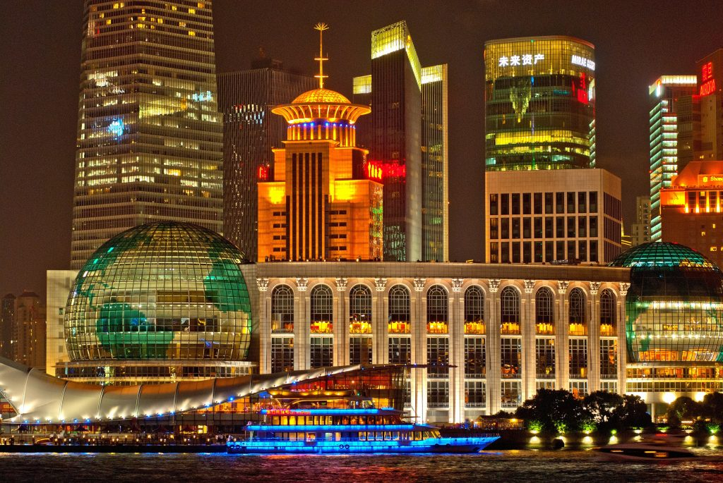 Shanghai Five luxury property markets to rise in 2017 - EAT LOVE SAVOR International luxury lifestyle magazine and bookazines