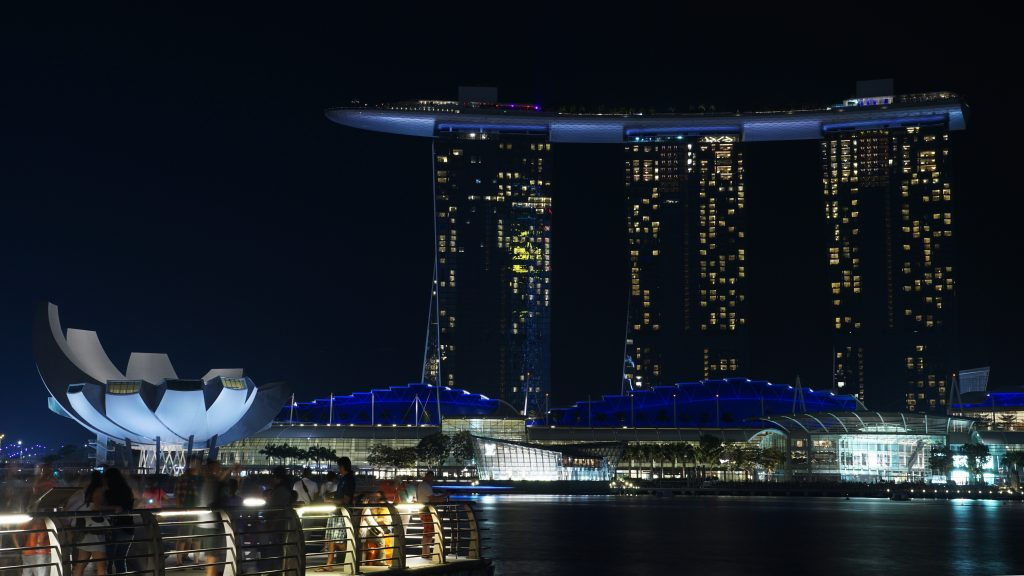 Singapore Five luxury property markets to rise in 2017 - EAT LOVE SAVOR International luxury lifestyle magazine and bookazines