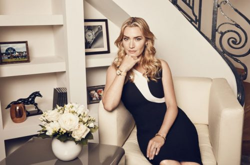 unnamed15 Kate Winslet Launches the Exclusive Flagship Heritage by Kate Winslet Timepiece in Paris - EAT LOVE SAVOR International luxury lifestyle magazine and bookazines