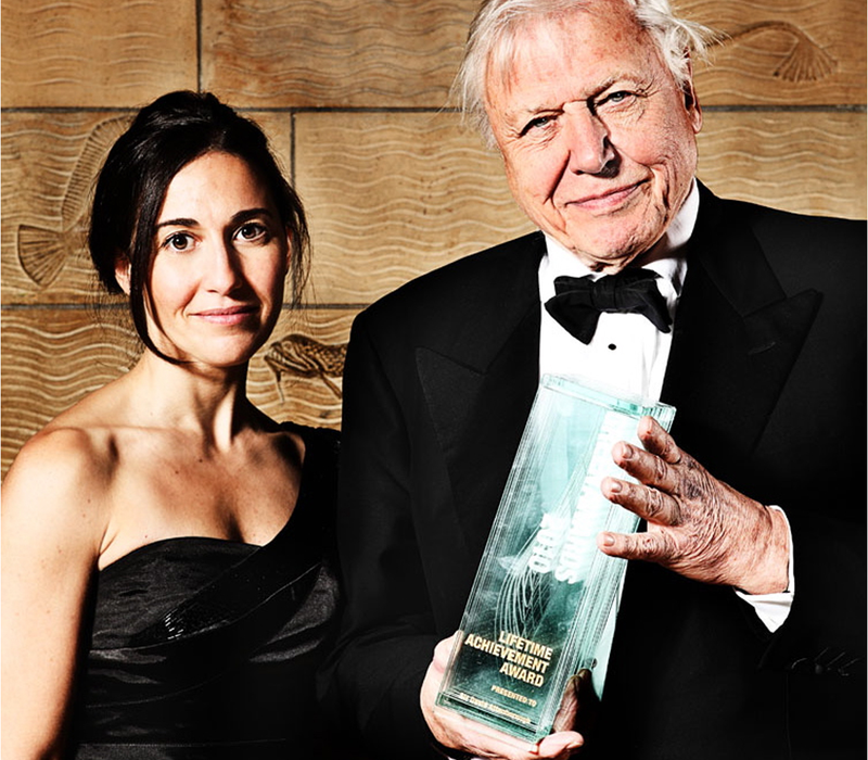 Diana Verde Nieto Sir David Attenborough Women in Luxury: Interview with Diana Verde Nieto, Co-Founder of Positive Luxury - EAT LOVE SAVOR International luxury lifestyle magazine and bookazines
