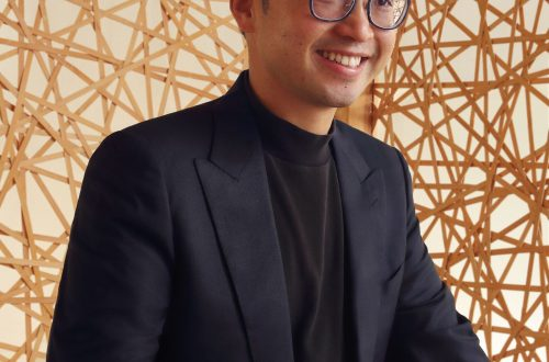 Adrian 2 Disruption, Innovation and Fusion: An Interview With Adrian Cheng EAT LOVE SAVOR International luxury lifestyle magazine and bookazines