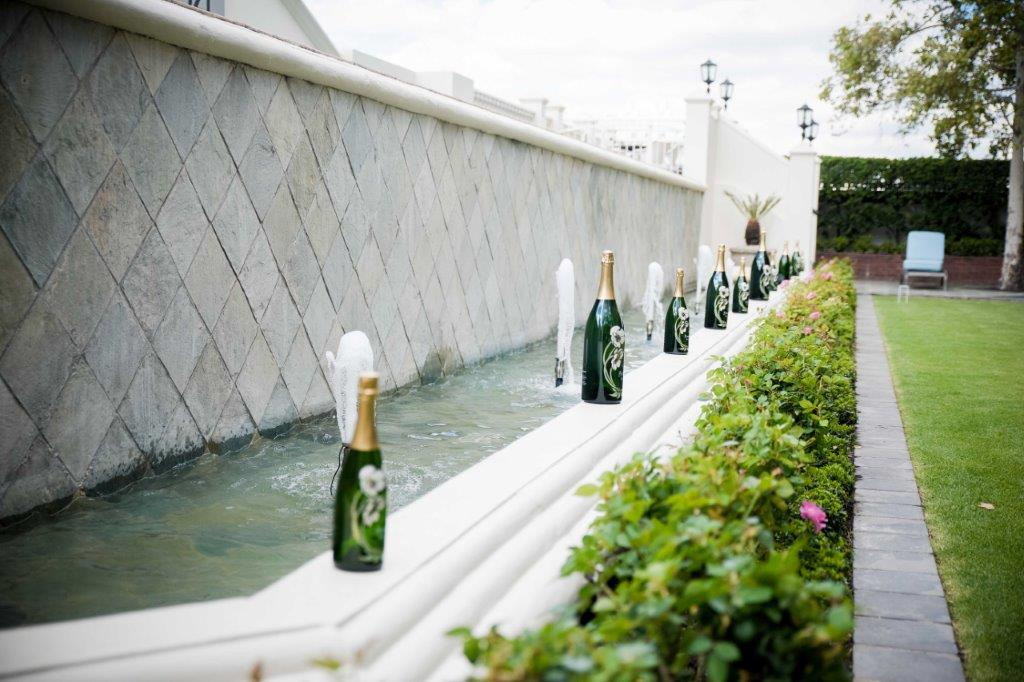 DSC4888 An Enchantment of Bubbles: 54 on Bath Launches the New Perrier-Jouët Champagne Garden - EAT LOVE SAVOR International luxury lifestyle magazine and bookazines