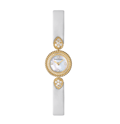 boucheron serpent boheme watch The Beauty of Boucheron - Editor Selects - EAT LOVE SAVOR International luxury lifestyle magazine and bookazines