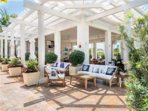 continuum building outdoor area Luxury Living in Florida: 5 Property Listings for Luxe Beach Lifestyle EAT LOVE SAVOR International luxury lifestyle magazine and bookazines