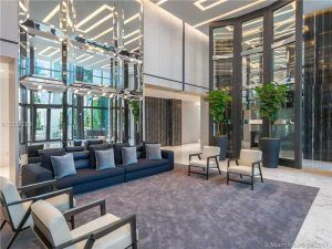 continuum lobby Luxury Living in Florida: 5 Property Listings for Luxe Beach Lifestyle EAT LOVE SAVOR International luxury lifestyle magazine and bookazines