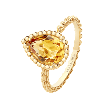 jrg02702 serpent boheme citrin ring ok The Beauty of Boucheron - Editor Selects - EAT LOVE SAVOR International luxury lifestyle magazine and bookazines