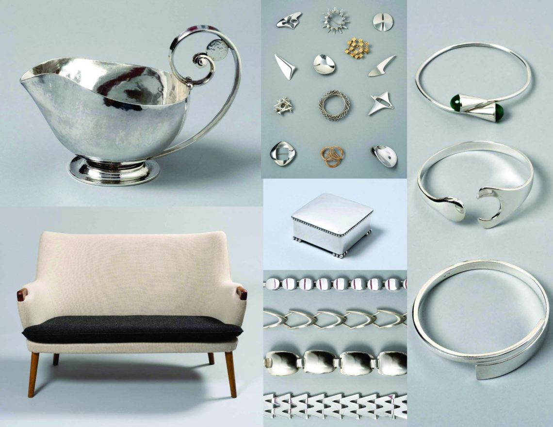 nordic design Nordic Design, a Selling Exhibition EAT LOVE SAVOR International luxury lifestyle magazine and bookazines