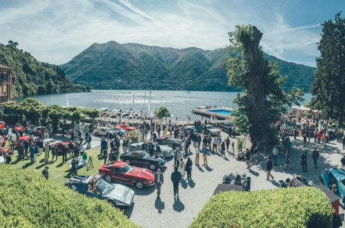 P90285369 highRes concorso d eleganza Concorso d'Eleganza Villa d'Este 2018 - EAT LOVE SAVOR International luxury lifestyle magazine and bookazines