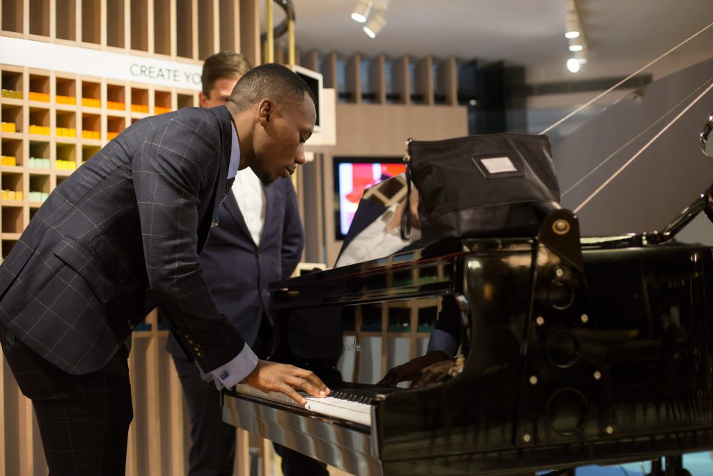 harrods create your own piano MG14116