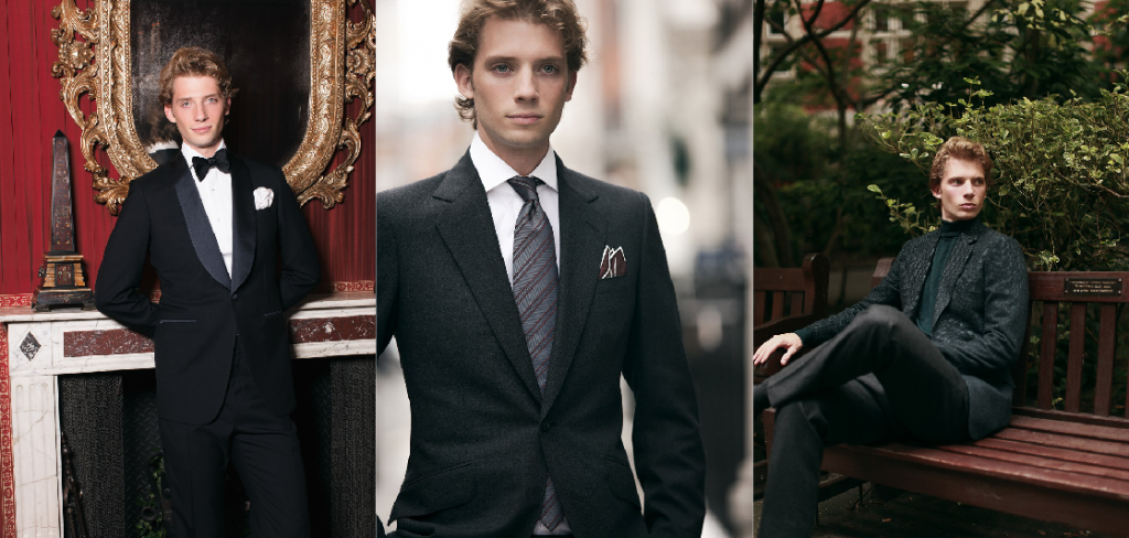 huntsman peck Savile Row Tailor Huntsman Classic Offers Inspired Clothing for Sophisticated Gentlemen - EAT LOVE SAVOR International luxury lifestyle magazine and bookazines
