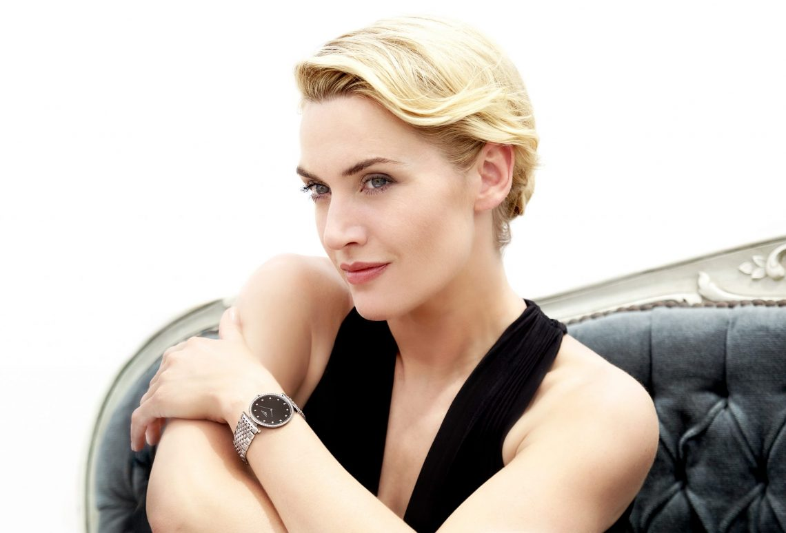 13f1 kate winslet lgc TIMEPIECES: The Elegance of La Grande Classique de Longines - EAT LOVE SAVOR International luxury lifestyle magazine and bookazines