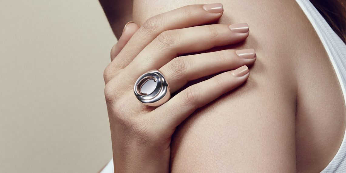 Christofle signet ring - luxury lifestyle magazine - eat love savor