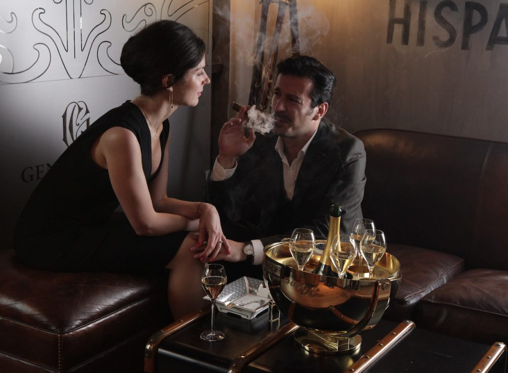 Reverencieuse sebastien New Luxury Brand to Know: Reverencieuse Paris Revolutionary Champagne and Caviar Presentation EAT LOVE SAVOR International luxury lifestyle magazine and bookazines