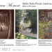 the met paris to provence gardens museum moment Museum Moment: Public Parks, Private Gardens: Paris to Provence Exhibition at The Met - EAT LOVE SAVOR International luxury lifestyle magazine and bookazines