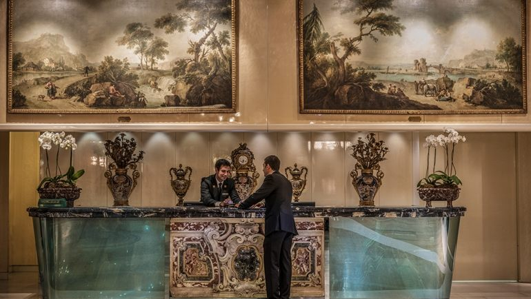 Rome Cavalieri, A Waldorf Astoria Resort Launches The Jet Lag Remedy