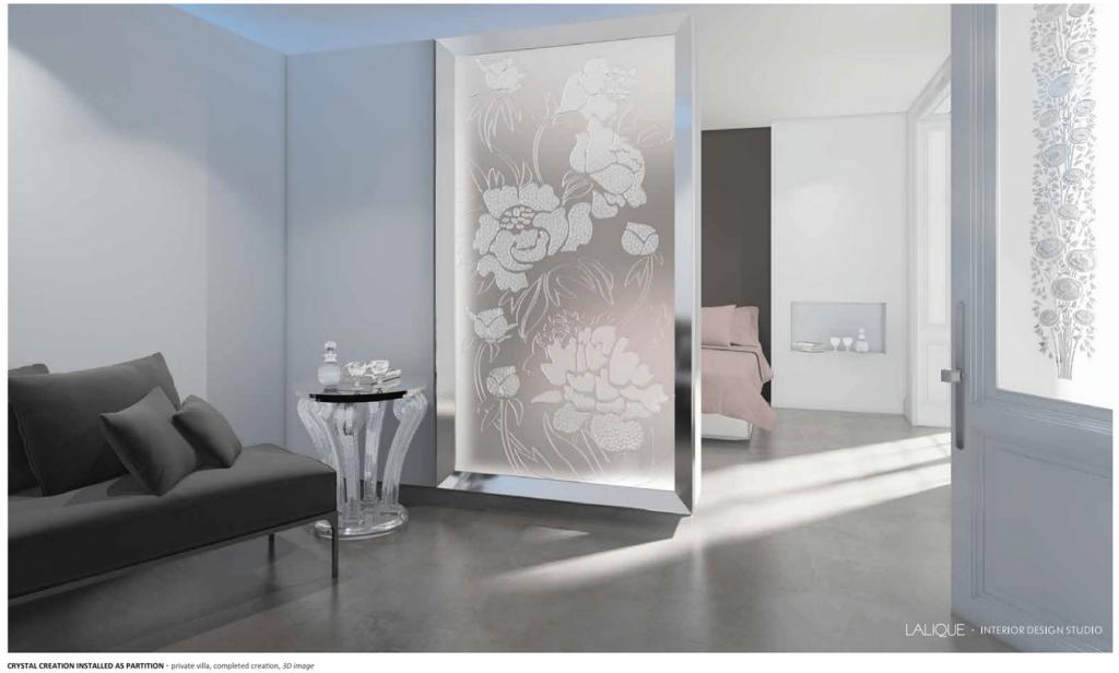 Lalique Interior Design Studio Bespoke Luxury Architectural Projects