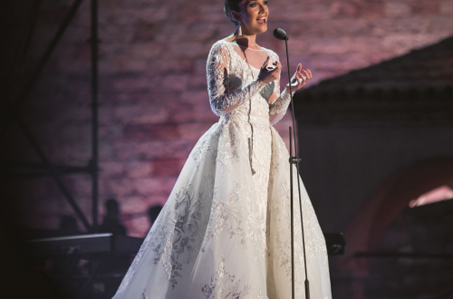 carly paoli In Concert: Carly Paoli, The Tenors and Frederico Paciotti EAT LOVE SAVOR International luxury lifestyle magazine and bookazines