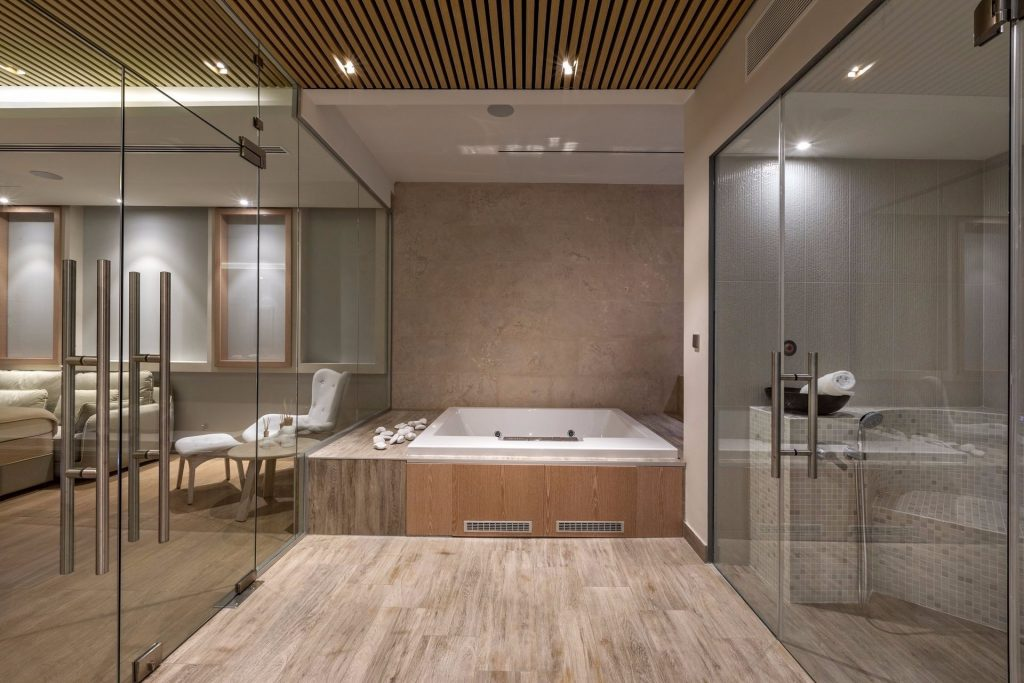 miraggio spa Wellness for Yacht Owners: Moor at Miraggio Thermal Spa Resort EAT LOVE SAVOR International luxury lifestyle magazine and bookazines
