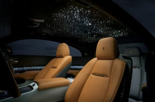 P90298576 lowRes rolls royce takes be Rolls-Royce Takes Bespoke To New Heights With  'Wraith Luminary Collection' - EAT LOVE SAVOR International luxury lifestyle magazine and bookazines