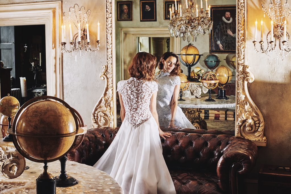 SP27117 Susie Turner2202 V2 F 1 Discover the Lavishly Embellished Personally Designed Gowns and Personalized Wardrobe by London Based Susie Turner EAT LOVE SAVOR International luxury lifestyle magazine and bookazines