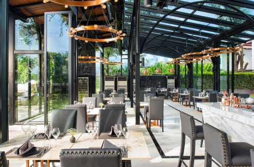 1 X2 Chiang Mai Riverside Resort Oxygen preview 1 Introducing Michelin Excellence to Chiang Mai - EAT LOVE SAVOR International luxury lifestyle magazine and bookazines