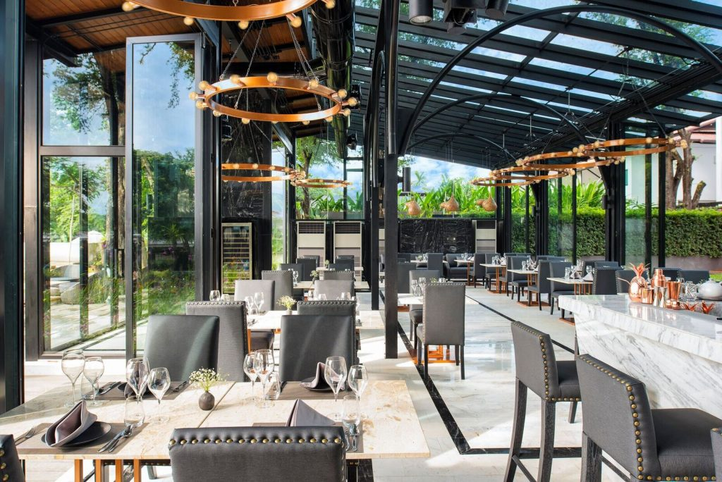 1 X2 Chiang Mai Riverside Resort Oxygen preview Introducing Michelin Excellence to Chiang Mai - EAT LOVE SAVOR International luxury lifestyle magazine and bookazines