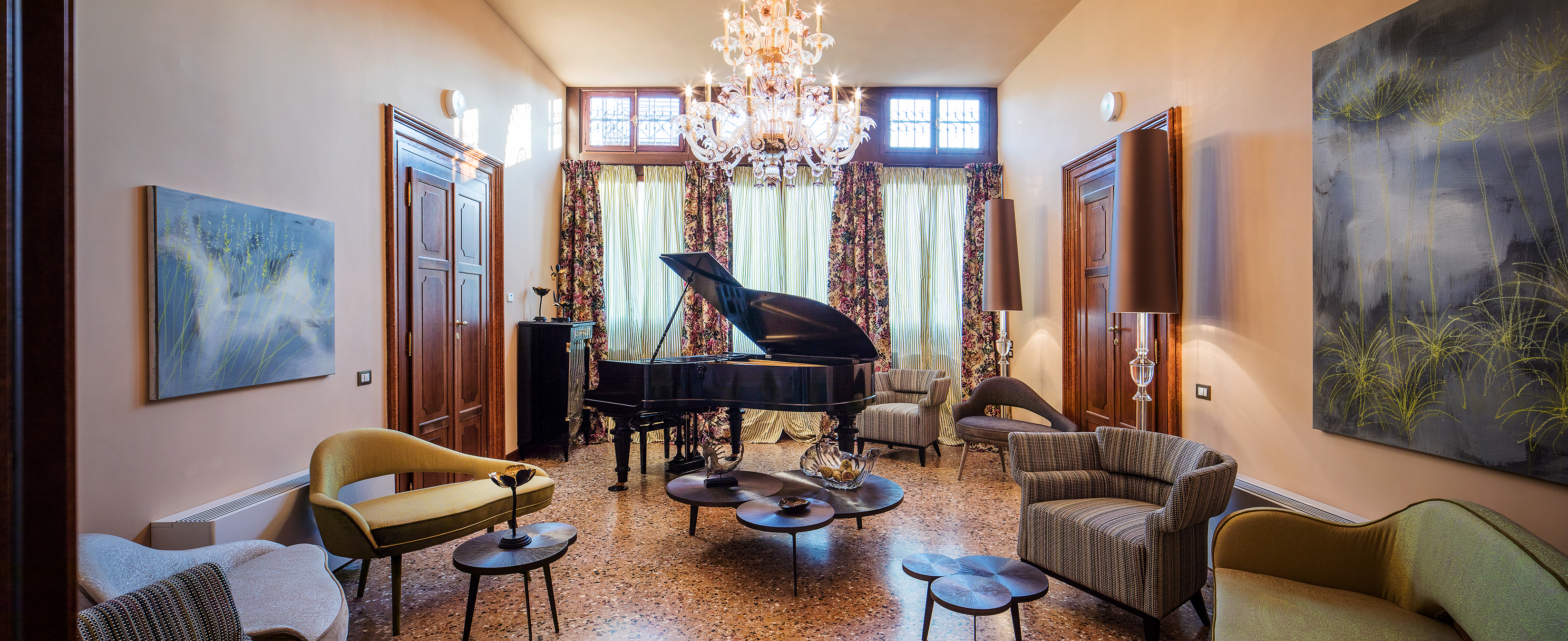 Music Room Hotel Heureka invites you to discover their Little Black Book of Secrets - EAT LOVE SAVOR International luxury lifestyle magazine and bookazines