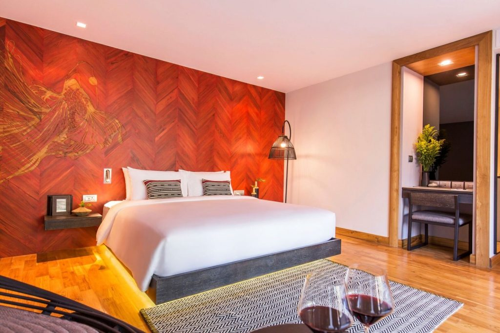 X2 Chiang Mai Riverside Resort Tamarind Suite 1 preview Introducing Michelin Excellence to Chiang Mai - EAT LOVE SAVOR International luxury lifestyle magazine and bookazines