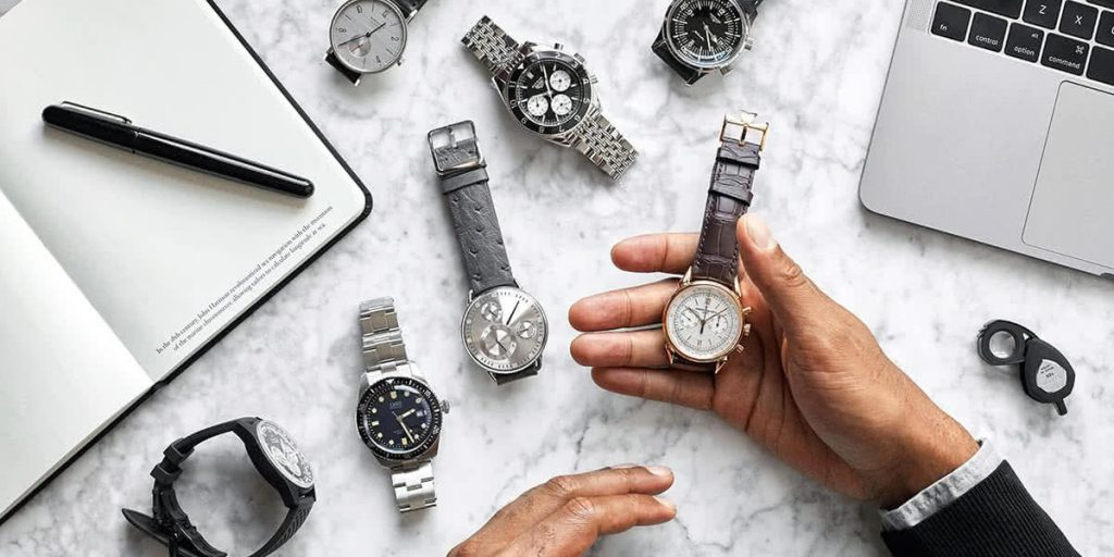 Affluent Millennials Revive The Analog Watch Industry