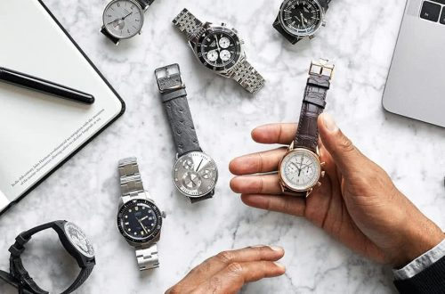 luxe digital luxury watch affluent millennials sales Affluent Millennials Revive The Analog Watch Industry - EAT LOVE SAVOR International luxury lifestyle magazine and bookazines