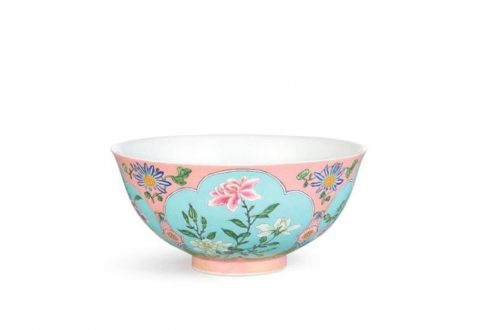 maxresdefault Sotheby's Moment: Masterworks: Imperial Alchemy – A Rare Falangcai Bowl EAT LOVE SAVOR International luxury lifestyle magazine and bookazines
