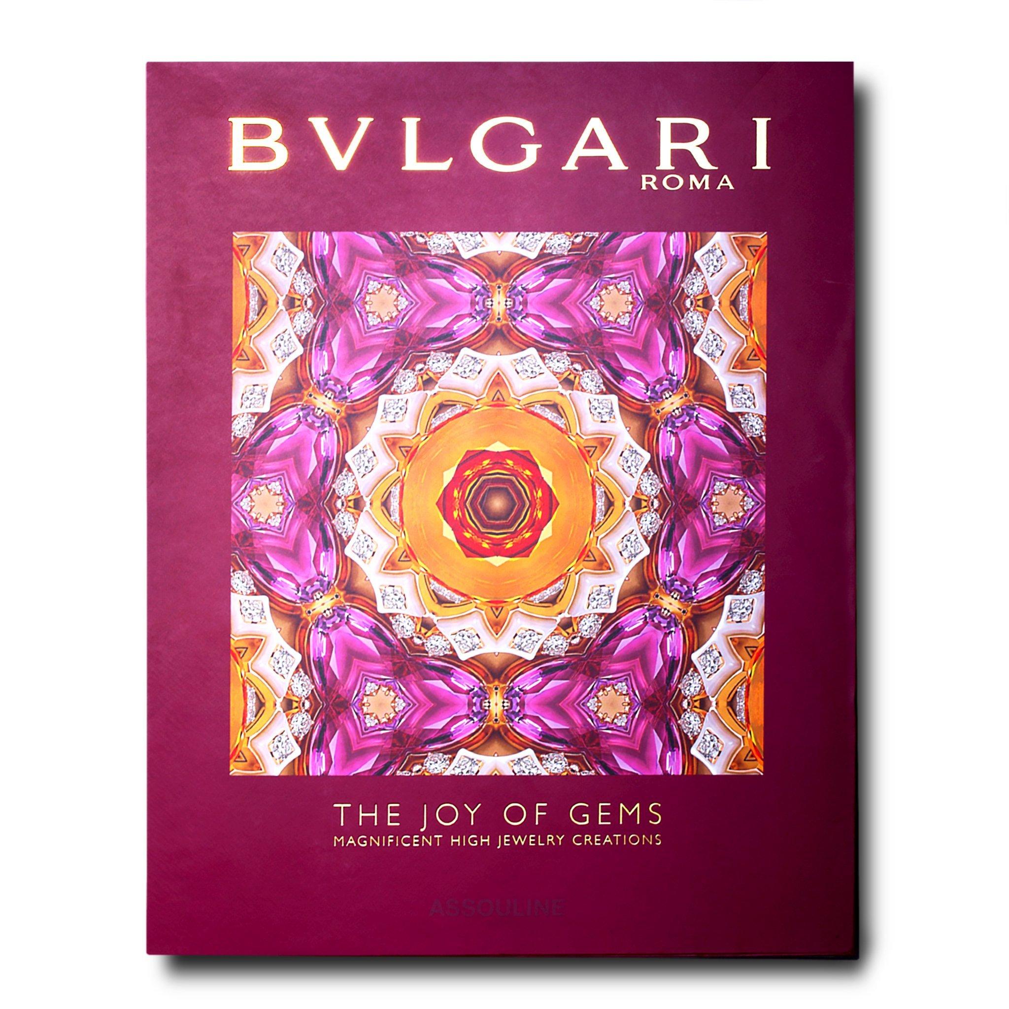 READING: Bvlgari: The Joy Of Gems