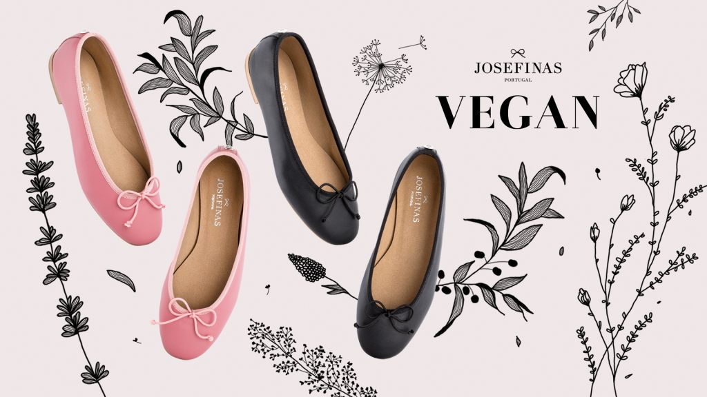 Josephinas Vegan: Stylish, Comfortable & Animal-Free Luxury Footwear