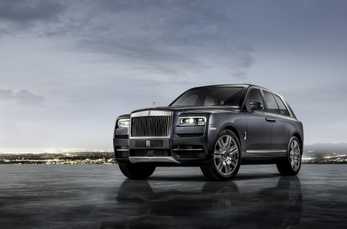 P90304073 highRes effortless everywher Introducing the Rolls-Royce Cullinan SUV EAT LOVE SAVOR International luxury lifestyle magazine and bookazines