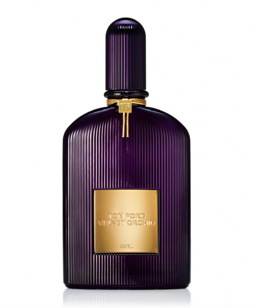 tom ford velvet orchid perfume Top 10 Summer Fragrances for Women EAT LOVE SAVOR International luxury lifestyle magazine and bookazines