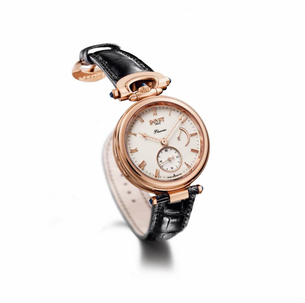 The Beauty and Style of BOVET Convertible Amadeo Timepieces