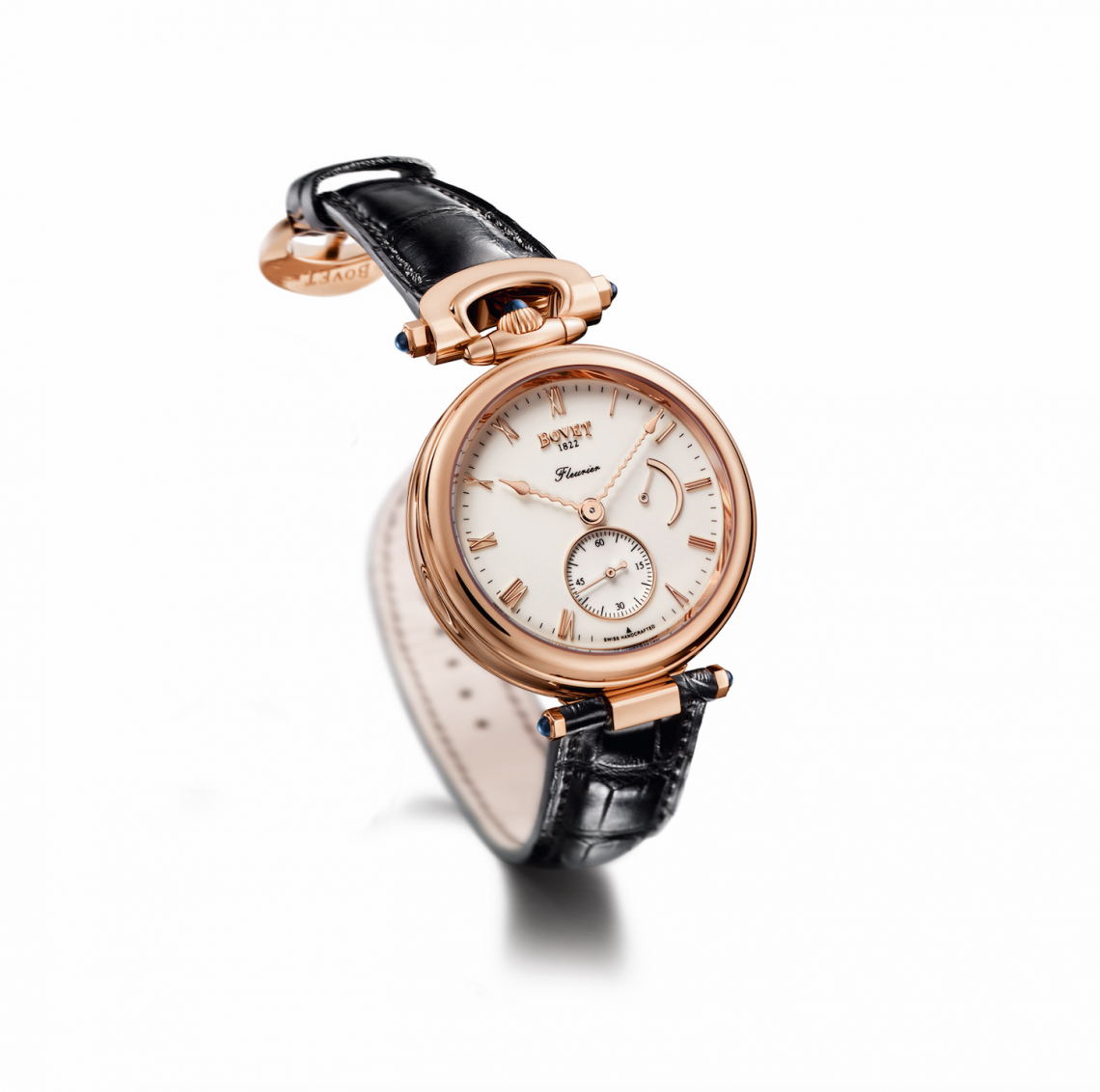 BOVET Amadeo Fleurier The Beauty and Style of BOVET Convertible Amadeo Timepieces EAT LOVE SAVOR International luxury lifestyle magazine and bookazines
