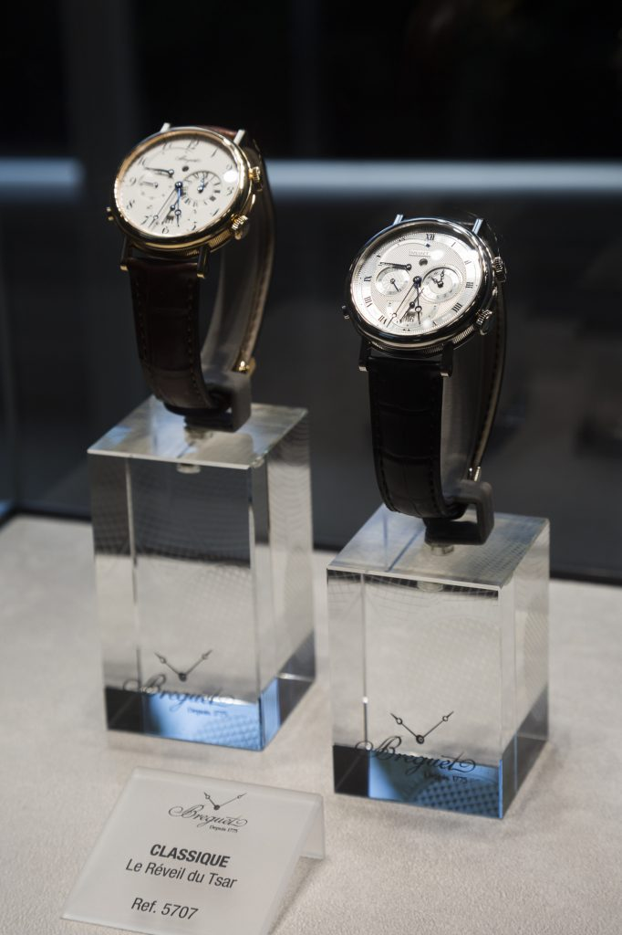 Breguet - luxury lifestyle magazine - eat love savor