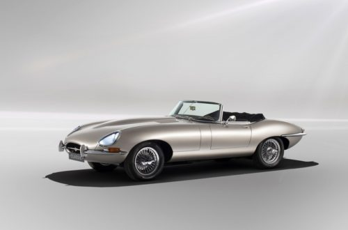Jaguar classic etype Jaguar Classic Builds Zero Emissions e-Types - EAT LOVE SAVOR International luxury lifestyle magazine and bookazines