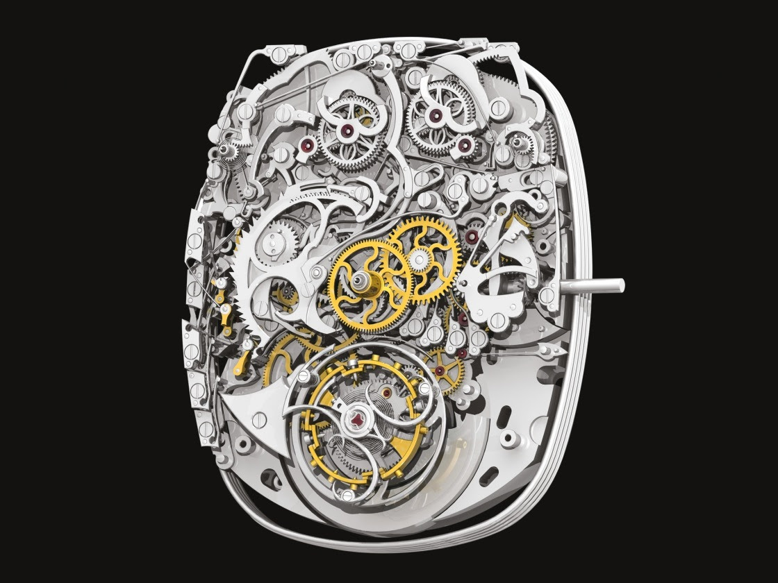 unnamed31 Discover Franck Muller Aeternitas Mega 4 - EAT LOVE SAVOR International luxury lifestyle magazine and bookazines
