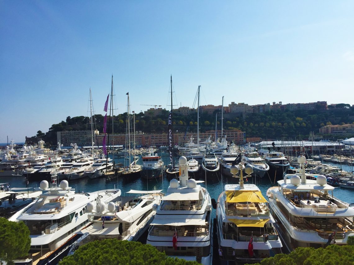 IMG 9496 1 What to Expect at the Monaco Yacht Show 2018 - EAT LOVE SAVOR International luxury lifestyle magazine and bookazines