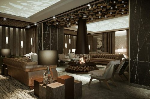 Le Massif Resort - eat love savor - luxury lifestyle magazine