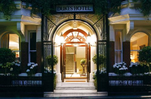 dukes london hotel Dukes London Celebrates 110th Anniversary - EAT LOVE SAVOR International luxury lifestyle magazine and bookazines