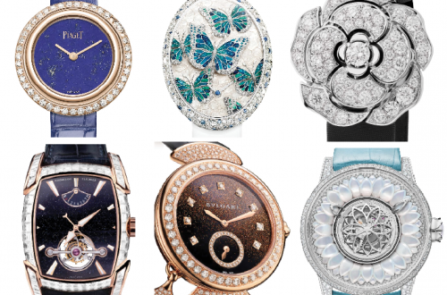gphg womens timepieces GPHG Watch Awards Pre-selection 2018 and Edit - EAT LOVE SAVOR International luxury lifestyle magazine and bookazines