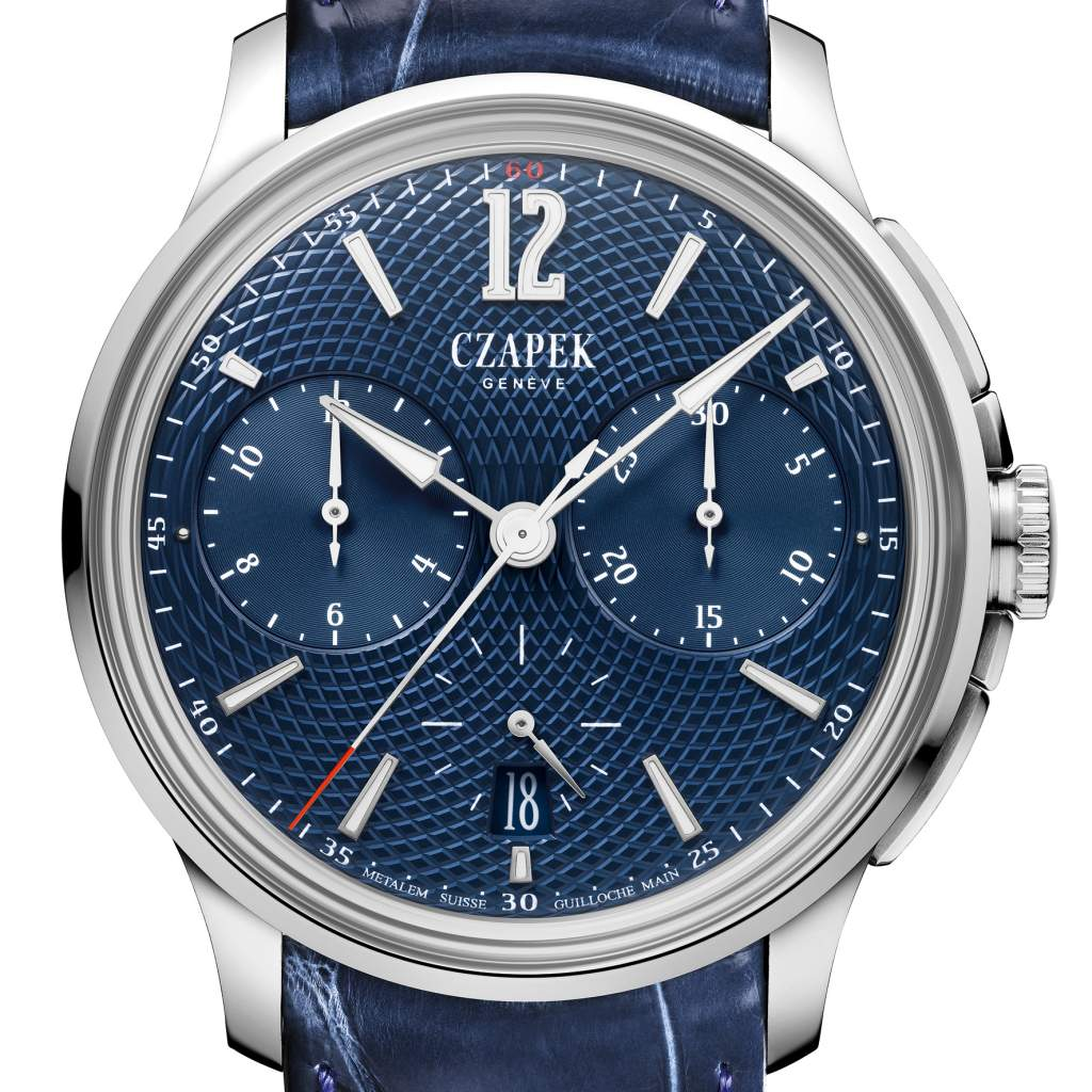 gphg2018 czapek l heure bleue 001 GPHG Watch Awards Pre-selection 2018 and Edit EAT LOVE SAVOR International luxury lifestyle magazine and bookazines